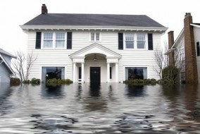 Flood Damage Restoration Syracuse NY